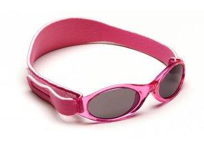 BabyBanz KidzBanz Zonnebril - Pink
