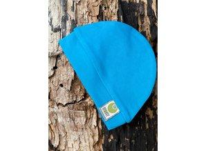 ByKay Newborn mutsje (0D2M) Turquoise