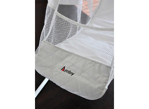 Amby Hammock hangwieg Raw cotton