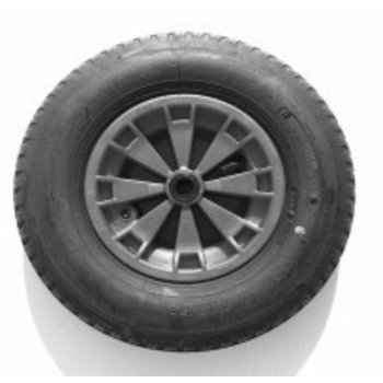 reserve wiel bolderwagen Zara luchtbanden voor bolderkar gastouder