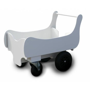 Bolderland Bolderland bolderwagen en bolderkar voor kinderopvang / gastouder