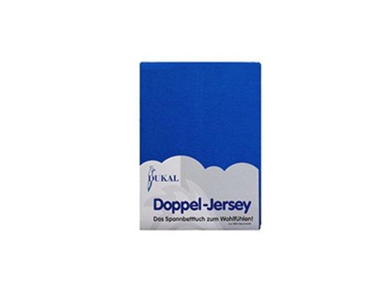 Fixleintuch Doppel-Jersey caribic