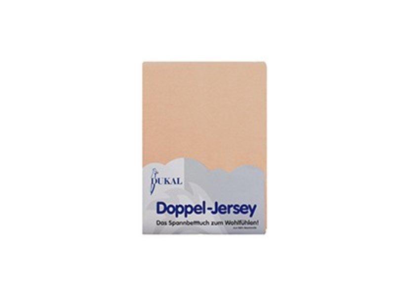 Fixleintuch Doppel-Jersey natur
