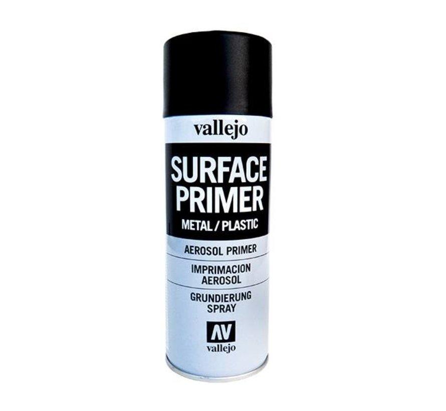 Surface Primer Black - 400ml - 28012