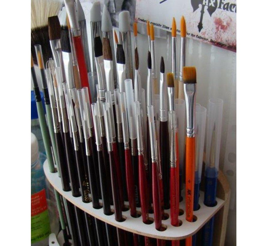 Penseel en tools houder - PN1