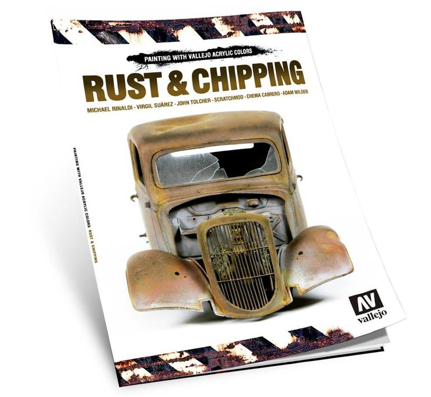 Rust & Chipping - 100pag - 75011