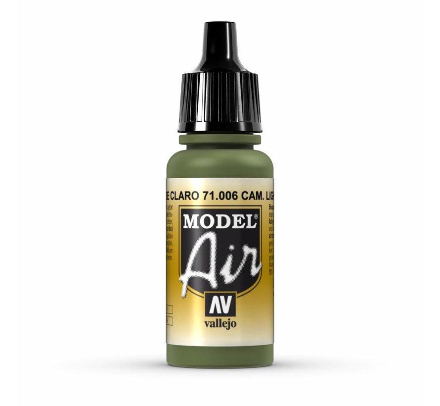 Model Air Light Green Chrm. - 17ml - 71006