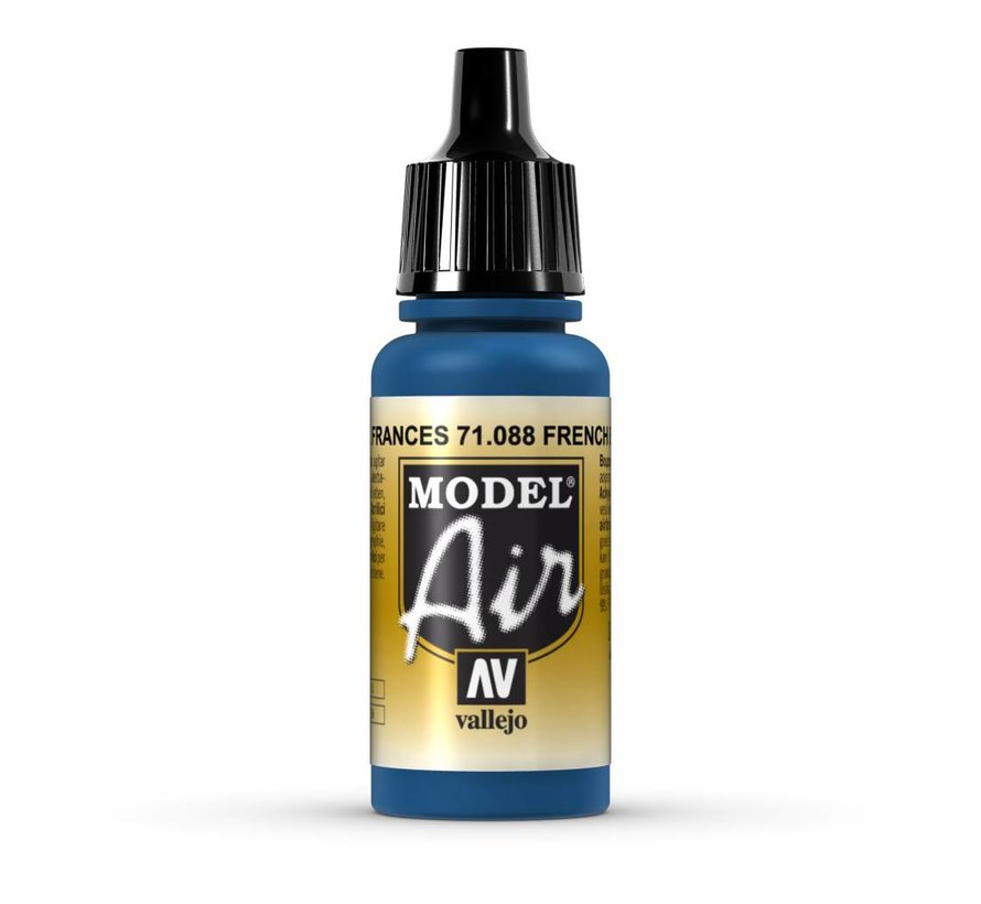 Model Air French Blue - 17ml - 71088