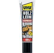 UHU Houtlijm Express - 60gr - 45730