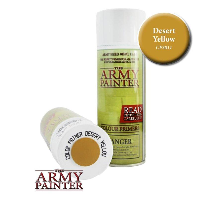 Desert Yellow - Colour Primer - CP3011