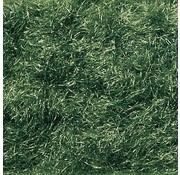 Woodland Scenics Static Grass Flock Dark Green Shaker - 945cm³ - FL636