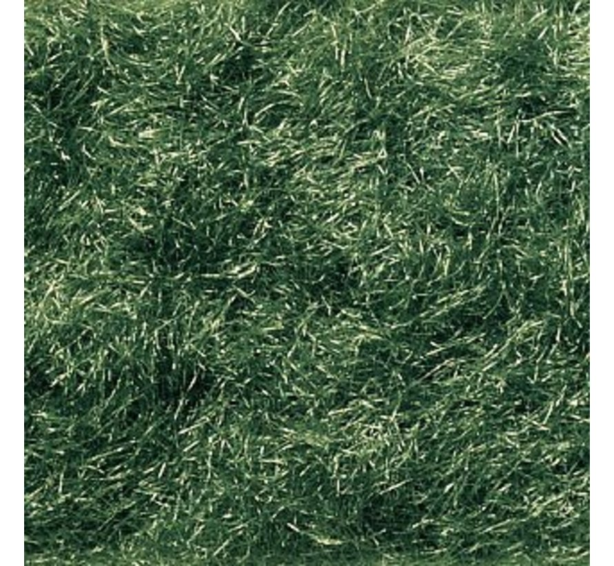 Static Grass Flock Dark Green Shaker - 945cm³ - FL636