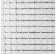 Maquett Steel Grating Mesh - 5,7mm - 140x200mm - 801-15
