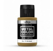 Vallejo Metal Color Gold - 32ml - 77725