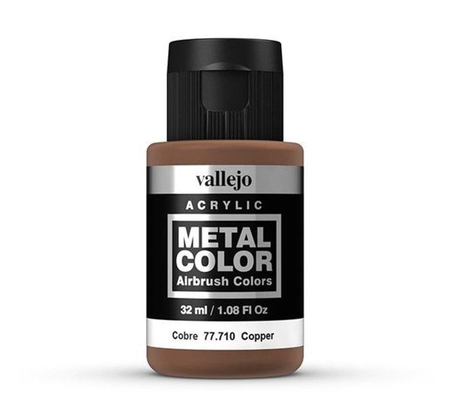 Metal Color Copper - 32ml - 77710