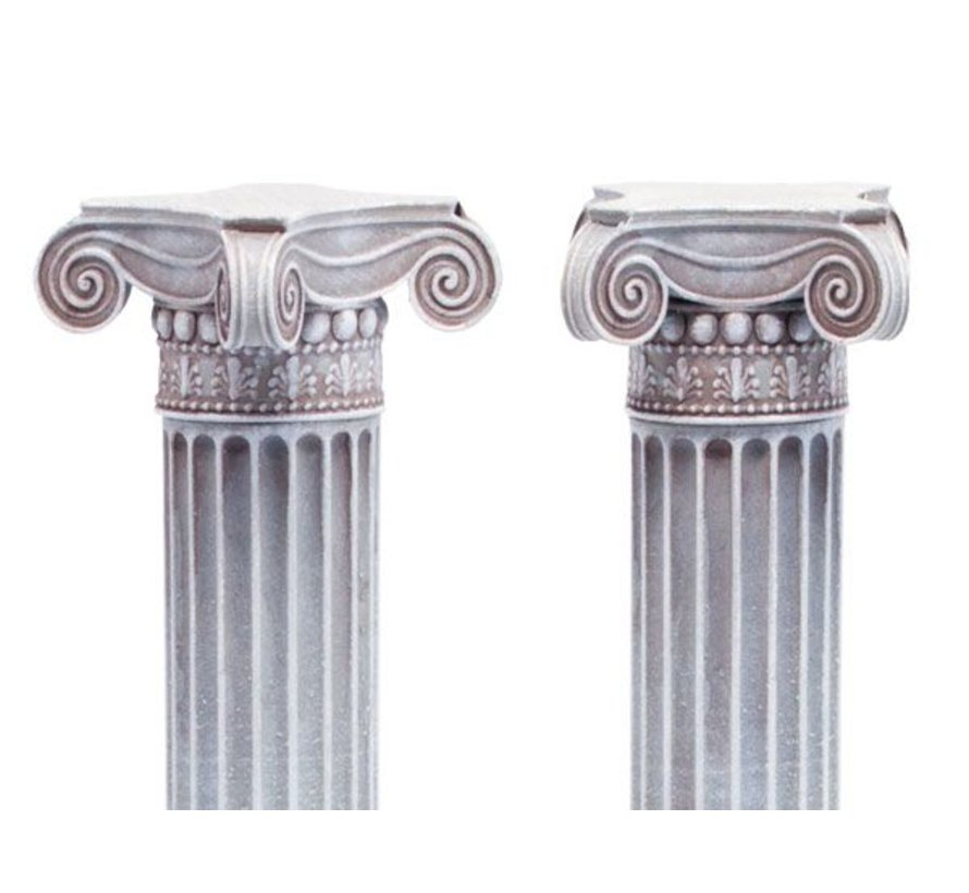 Ionic columns Set 1 - TTA800021