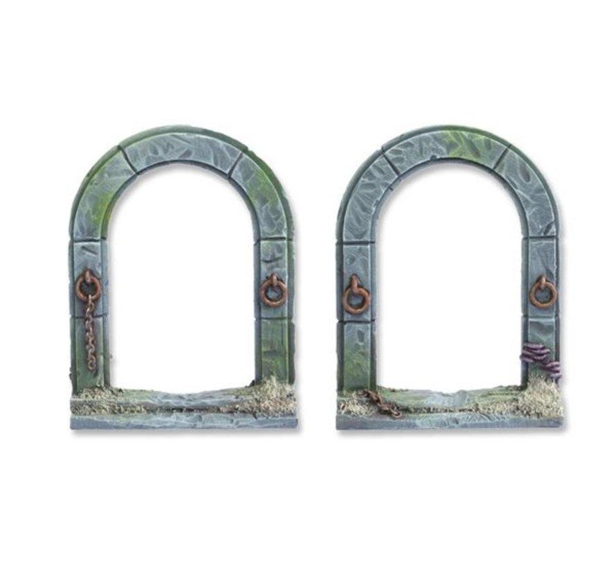 Dungeon Gate 1 - TTA800010
