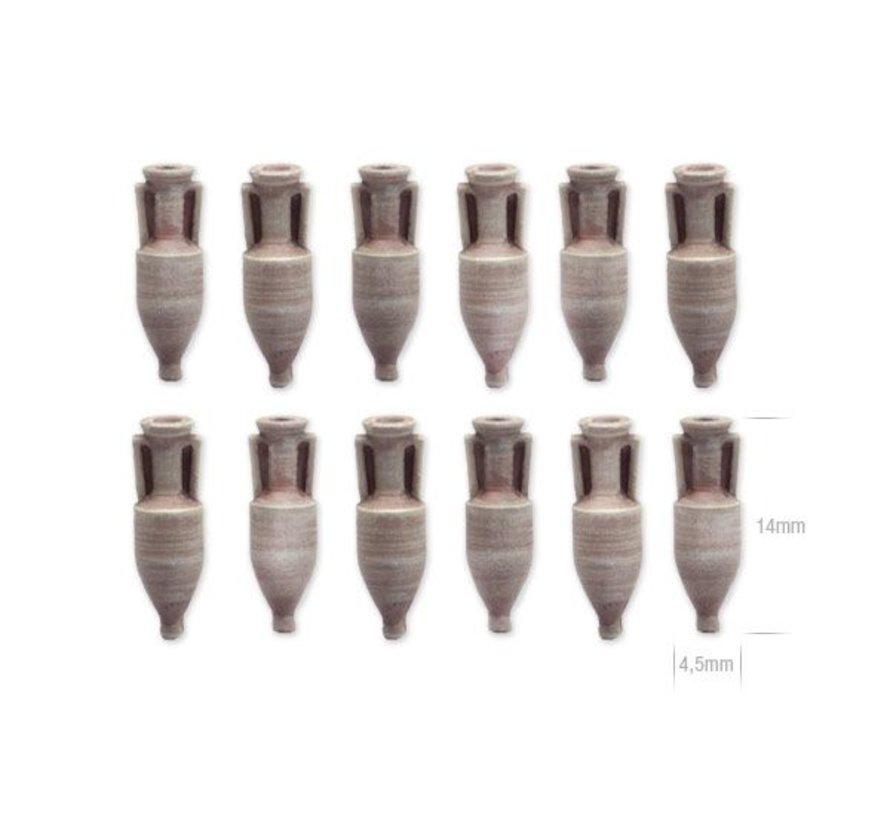 Amphorae set - 12x - TTA601070