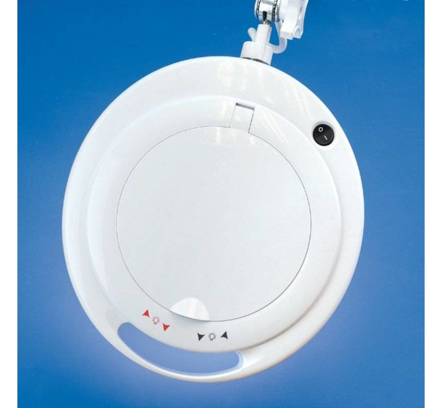 LED Magnifier Lamp - LC9090LED