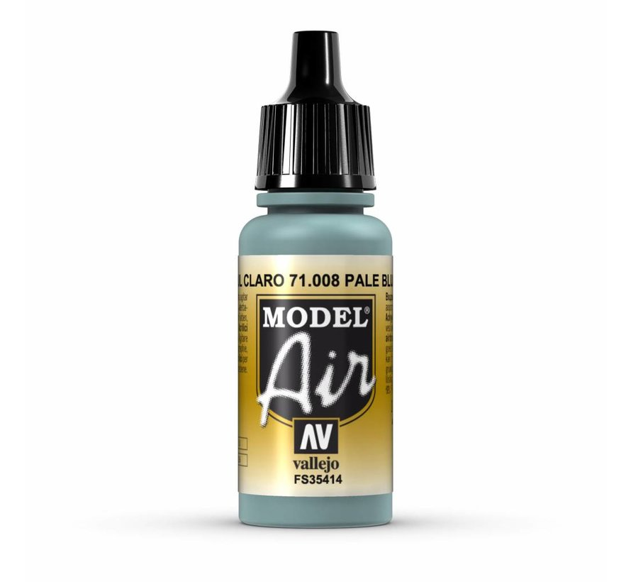 Model Air Pale Blue - 17ml - 71008