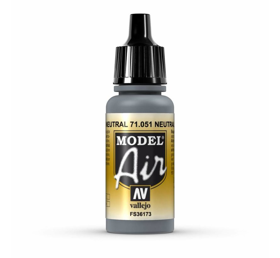 Model Air Neutral Gray - 17ml - 71051