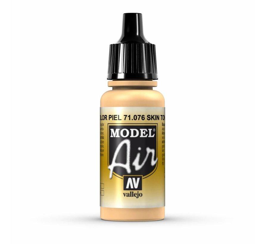 Model Air Skin Tone - 17ml - 71076