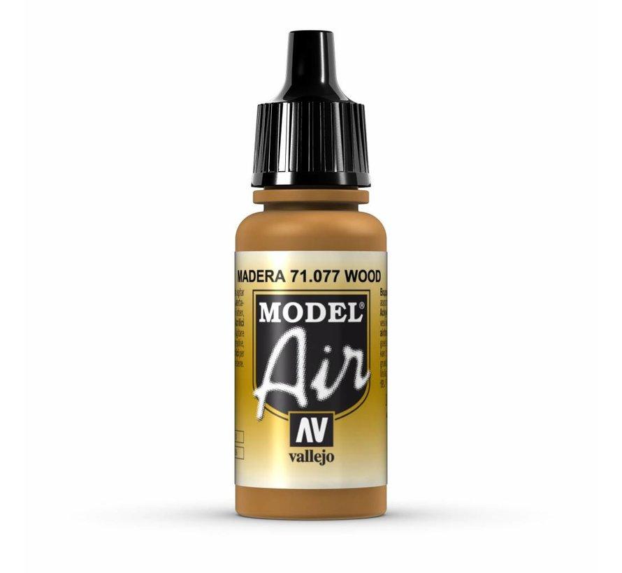 Model Air Wood - 17ml - 71077