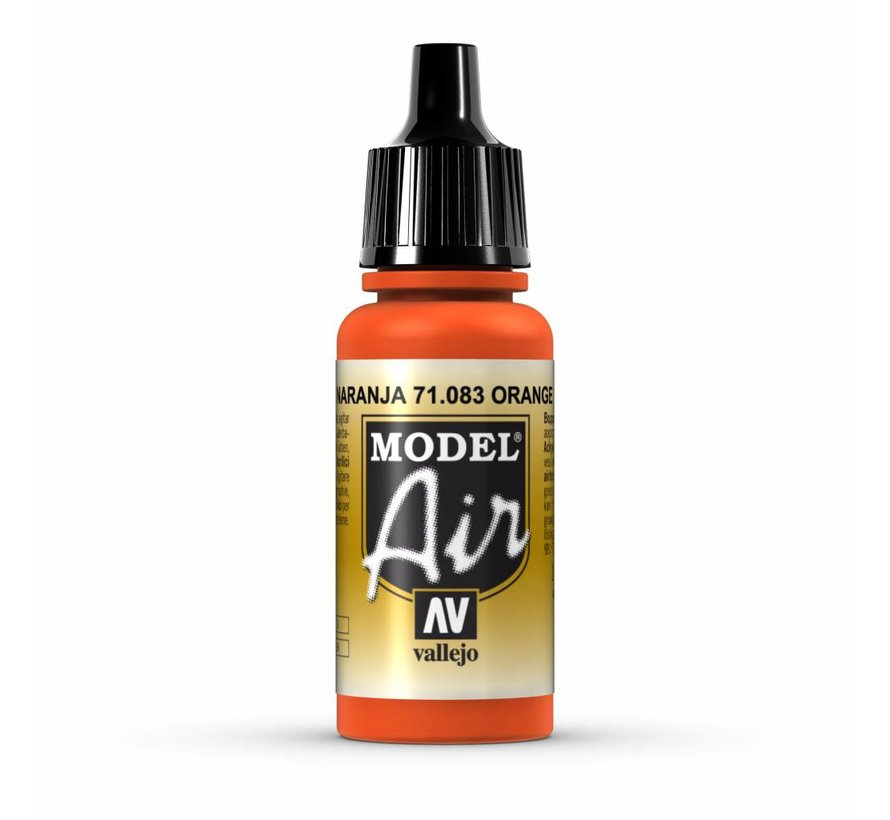 Model Air Orange - 17ml - 71083