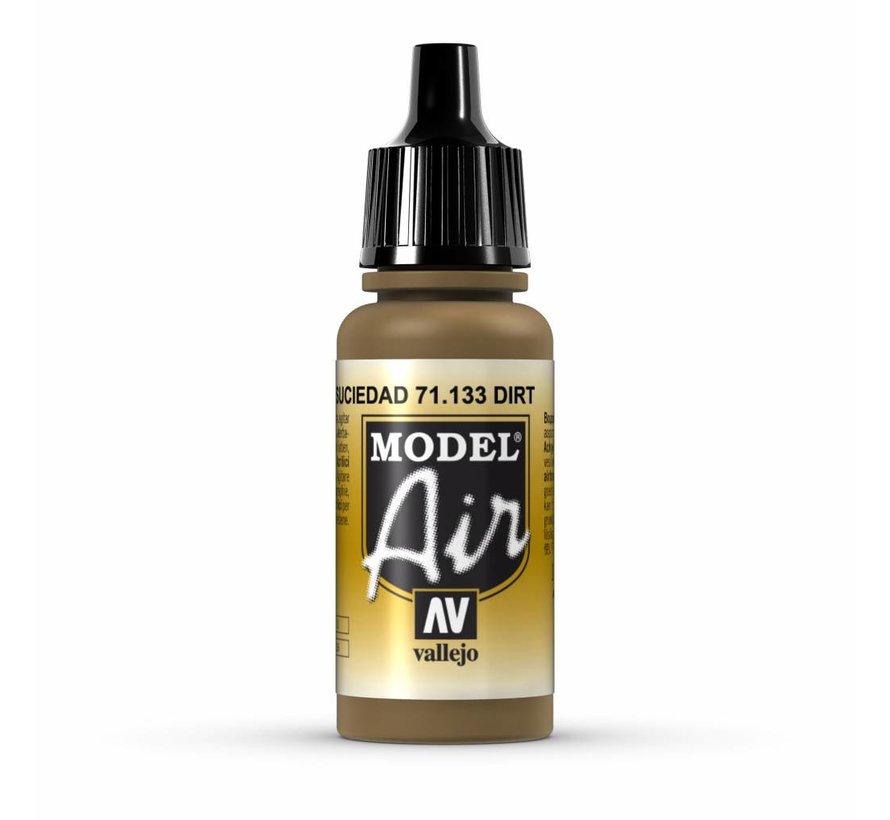 Model Air Dirt - 17ml - 71133
