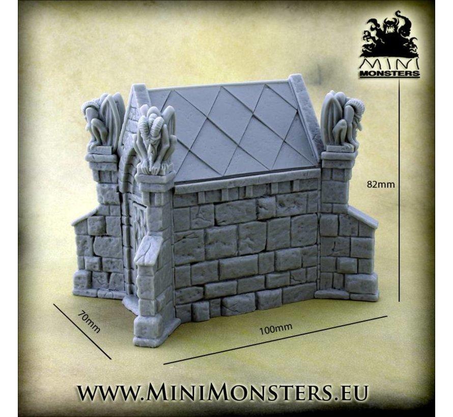 Mausoleum - MM-0027
