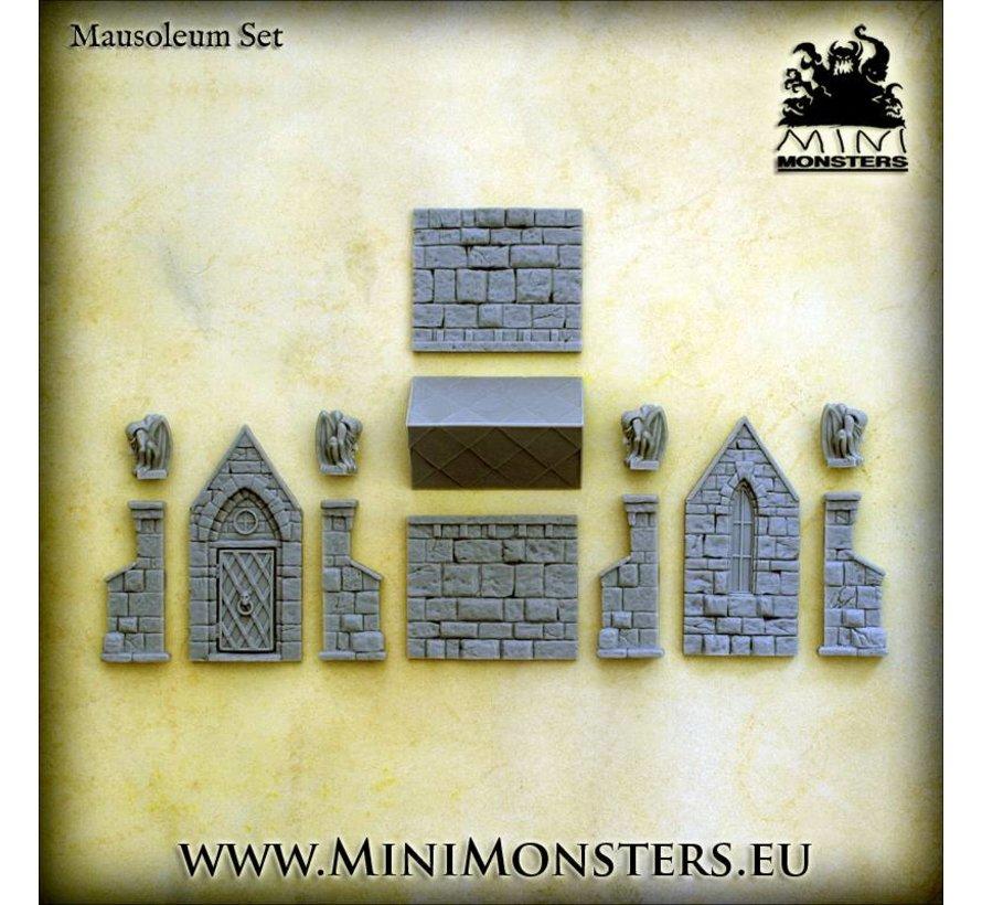 Mausoleum - MM-40