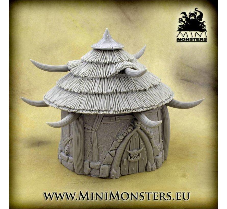 Orcs Hut - MM-0036