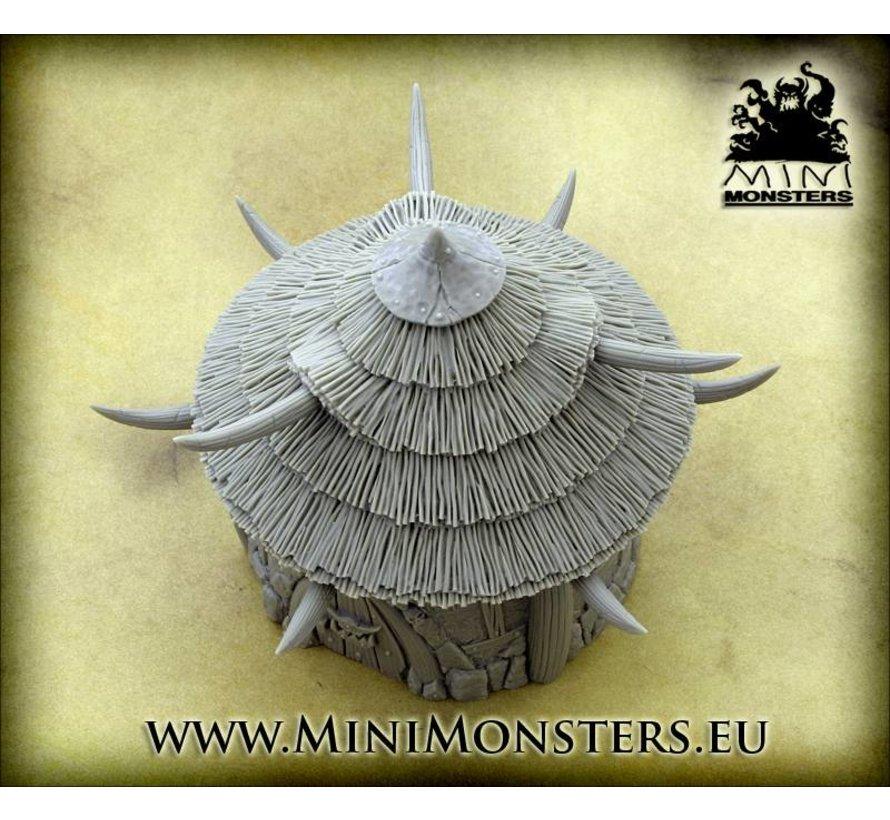 Orcs Hut - MM-41