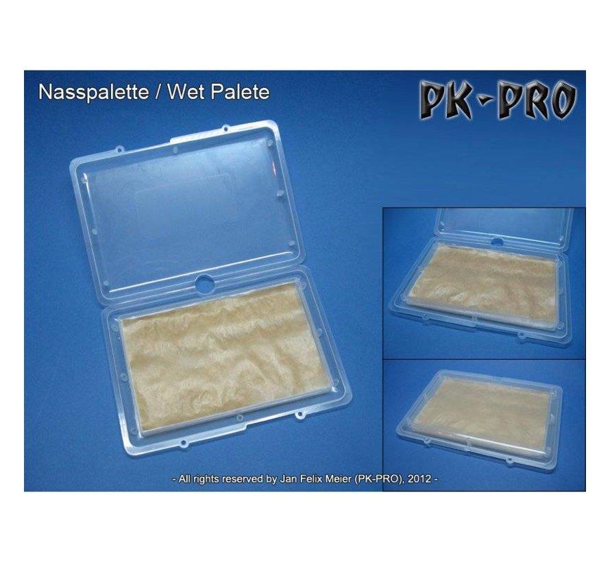 Wet Palette - TS-Nasspalette