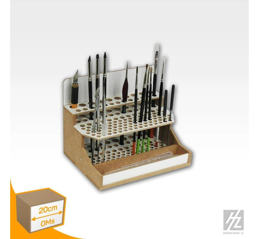 Brushes and Tools Module Small - OMs07