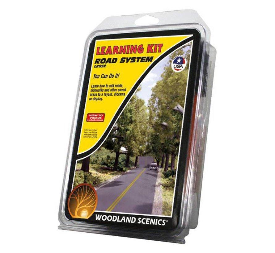 Learning Kit Road System - LK952