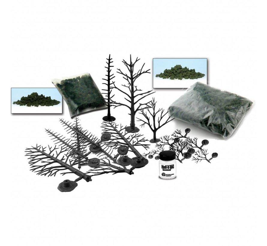 Learning Kit Trees (Bomen) - LK953