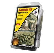 Woodland Scenics Learning Kit Landscaping - LK954
