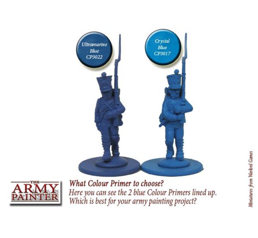 Ultramarine - Colour Primer - CP3022
