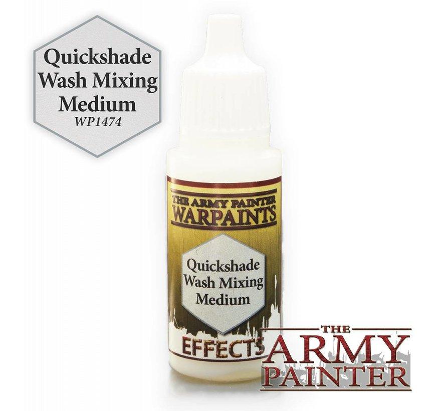 Quickshade Wash Mixing Medium - 17ml - WP1474