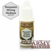 The Army Painter Warpaints Mixing Medium - Warpaint - 18ml - WP1475