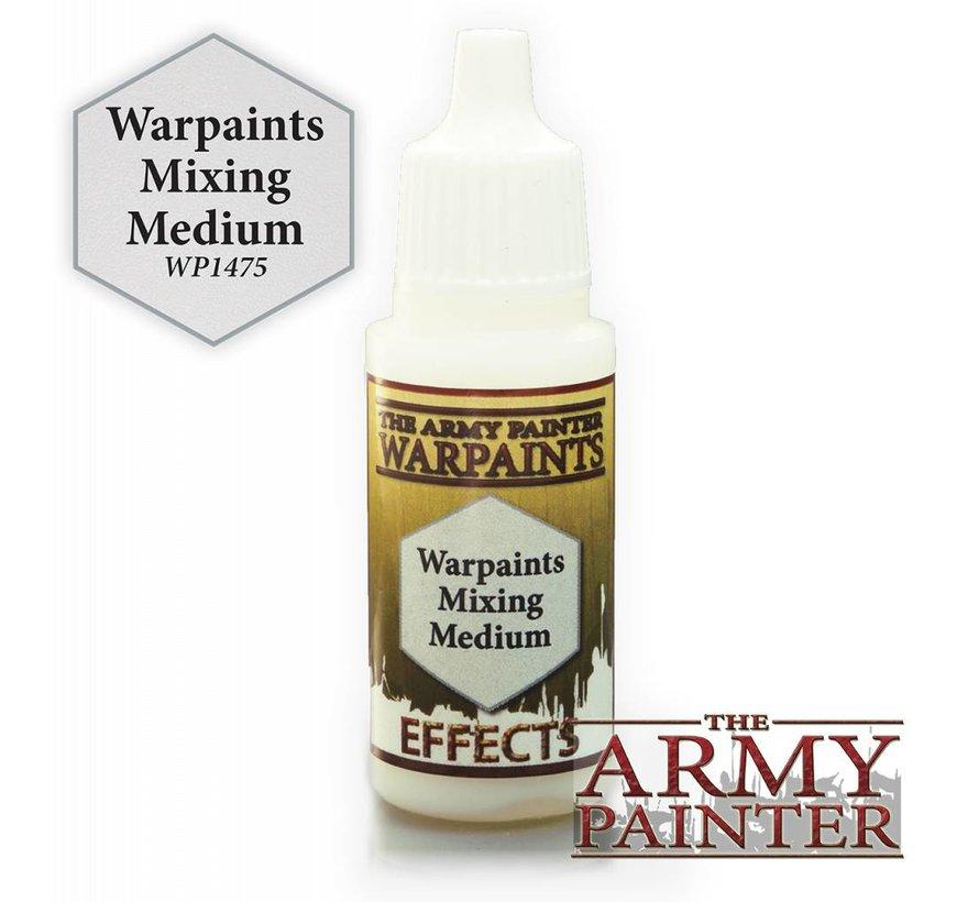 Warpaints Mixing Medium - 17ml - WP1475