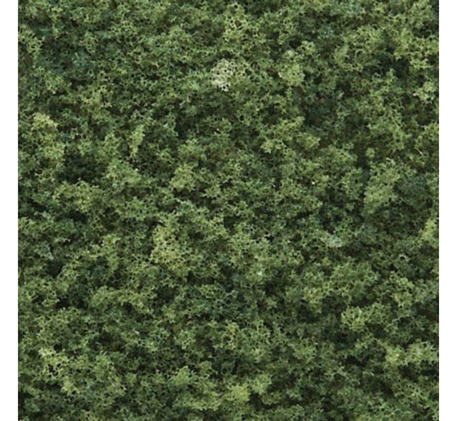 Coarse Flock Medium Green Shaker - 945cm³ - T1364