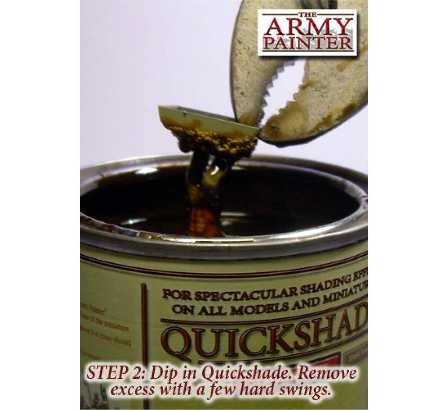 Quickshade Dark Tone - QS1003