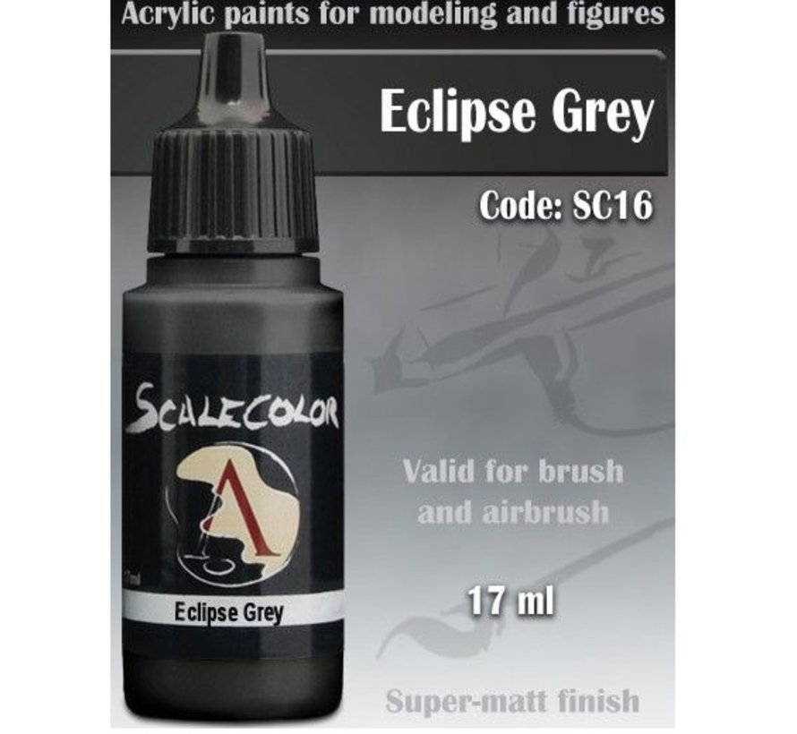 Scalecolor Eclipse Grey - 17ml - SC-16