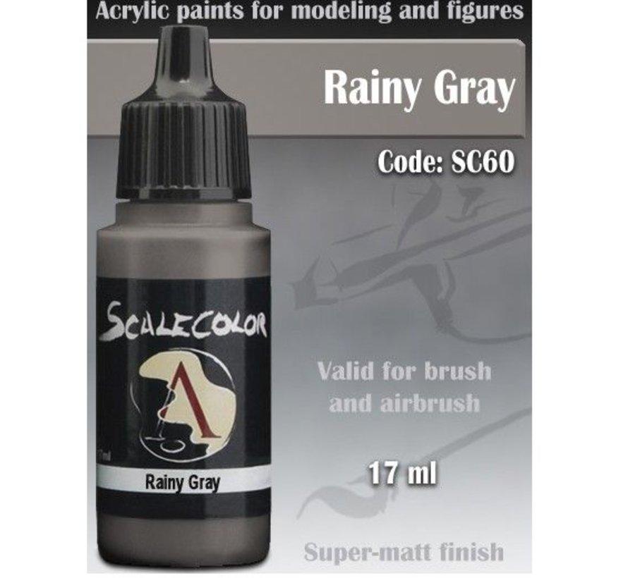 Scalecolor Rainy Gray - 17ml - SC-60