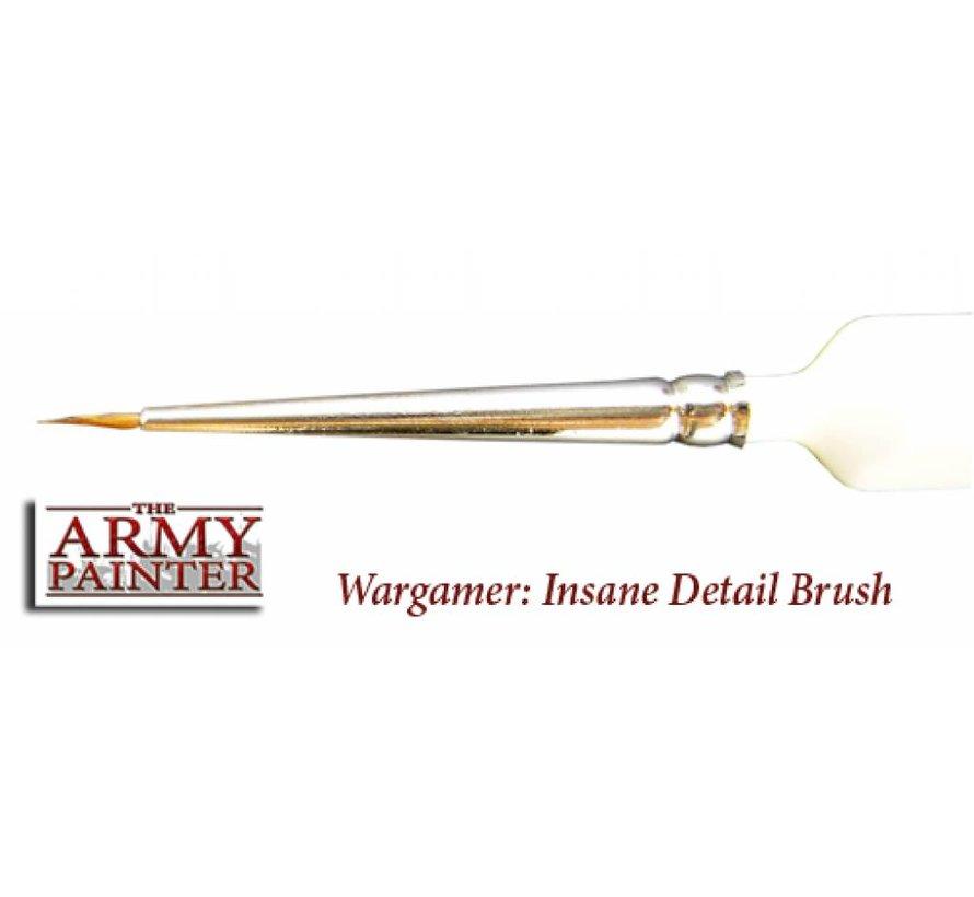 Insane Detail Brush - BR7004