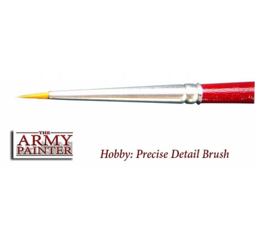 Precise Detail Brush - BR7001