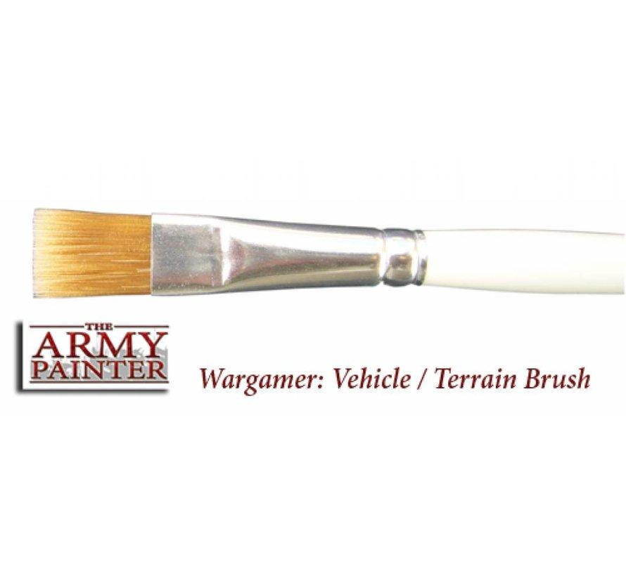 Vehicle/Terrain brush - BR7011