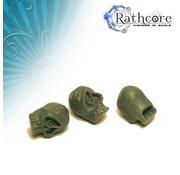 Rathcore Set Skullies (3x) -  RC-304010